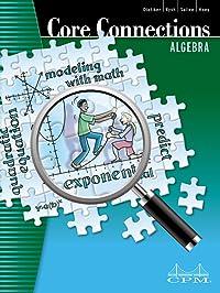 Core Connections: Algebra