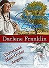 Jacob's Christmas Dream (Christmas Mail Order Angels)