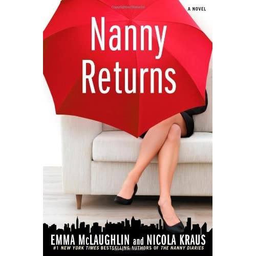 Nanny Returns Ebook