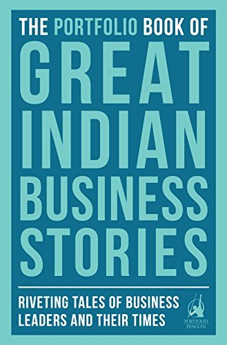 great Indian business stories