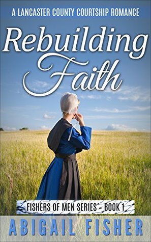 Rebuilding Faith