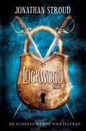 De Schreeuwende Wenteltrap (Lockwood & Co., #1)