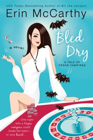 Image result for bled dry erin mccarthy book cover