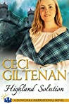 Highland Solution - Inspirational Version by Ceci Giltenan