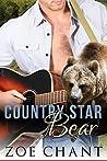 Country Star Bear