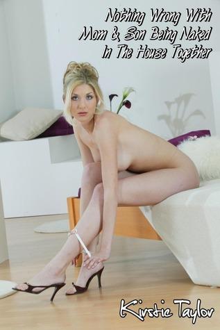 Mom son naked