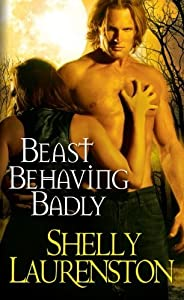 Beast Behaving Badly (Pride, #5)