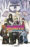 ボルト‐ナルト・ザ・ムービー‐ [Boruto: Naruto za Mūbī] [Boruto: Naruto the Movie]