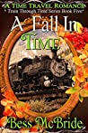 A Fall in Time  (Train Through Time, #5)