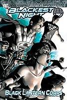 Blackest Night: Black Lantern Corps, Vol. 2