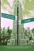 Harry Styles and the New York Apocalypse