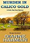 Murder in Calico Gold (Cedar Bay Mystery #6)