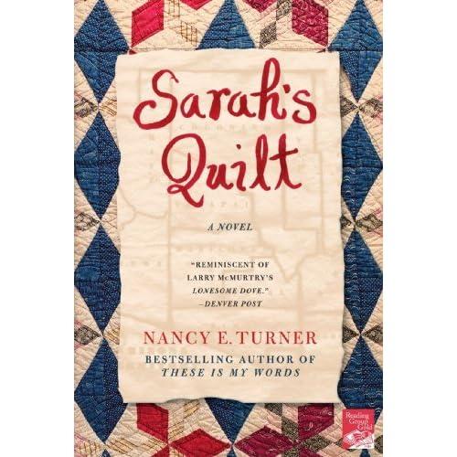 Sarahs Quilt Sarah Agnes Prine 2 By Nancy E Turner