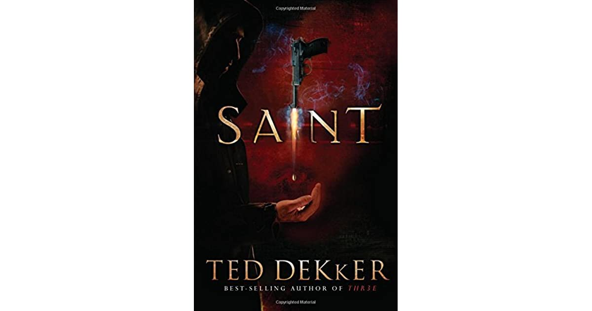 Saint Paradise 2 By Ted Dekker
