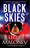 Black Skies (Dan Morgan #3)