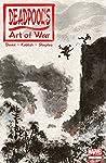 Deadpool's Art of War #1 by Peter David