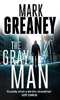 The Gray Man (Gray Man, #1)