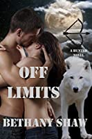 Off Limits (Hunted #3)