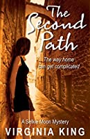 The Second Path (The Secrets of Selkie Moon #2)