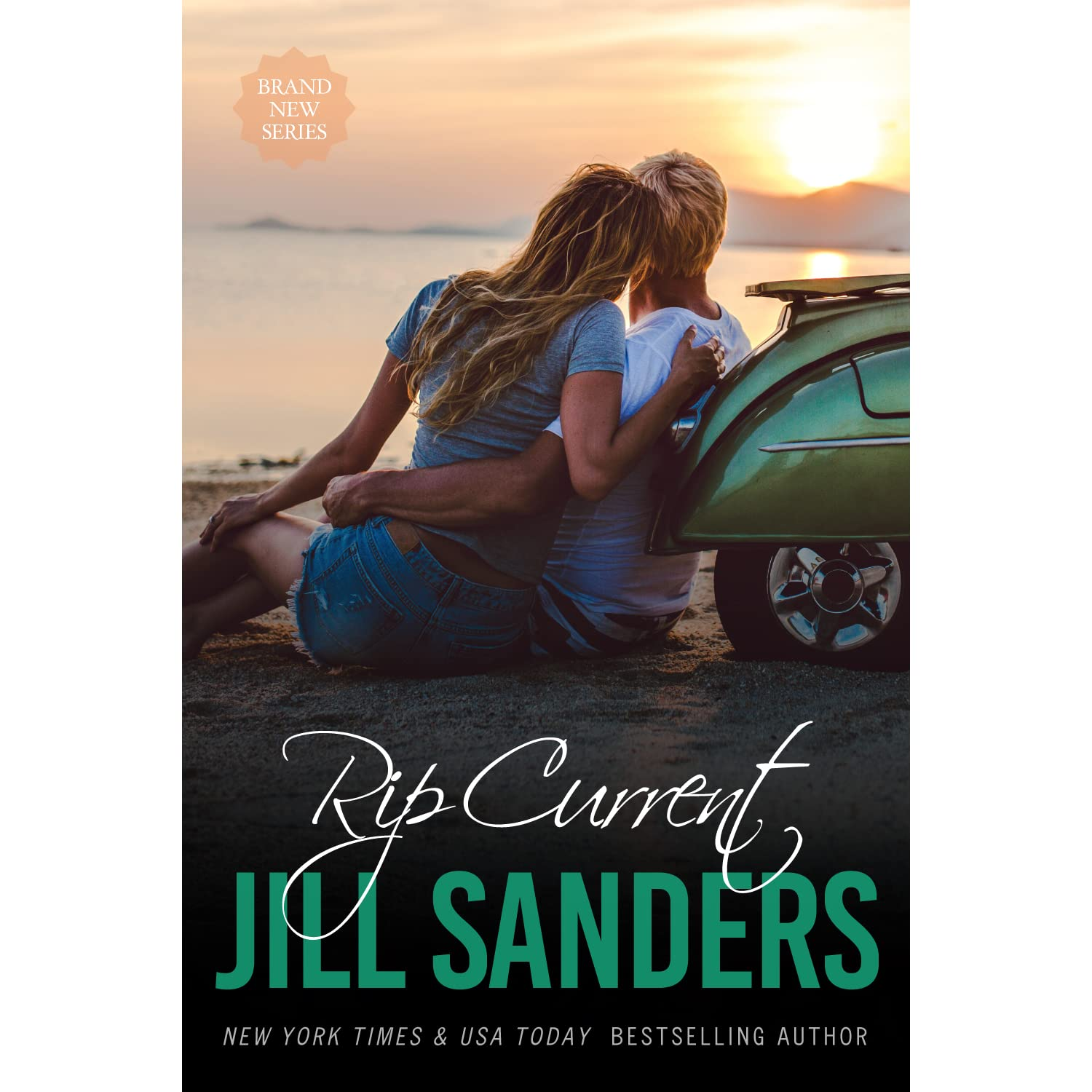 Rip Current (grayton Series #3) By Jill Sanders €� Reviews, Discussion,  Bookclubs, Lists