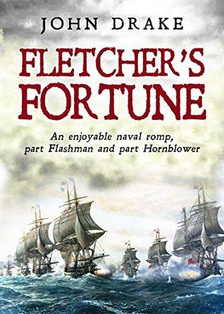 Fletcher's Fortune (Fletcher #1)