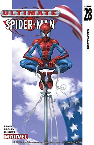 Ultimate Spider-Man #28