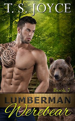 Lumberman Werebear by TS Joyce