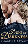 Duke of Darkness (Three Regency Rogues, #2)