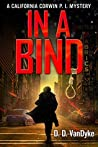 In a Bind (California Corwin P.I. #2)