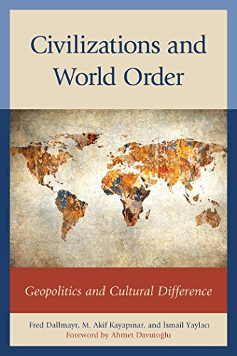 Civilizations and World Order Geopolitics and Cultural Difference