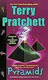 Pyramids (Discworld, #7)