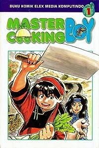 Master Cooking Boy 1