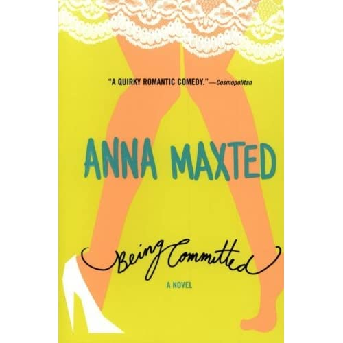 Being Committed By Anna Maxted Reviews Discussion border=