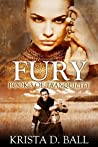 Fury (Tales of Tranquility, #3)