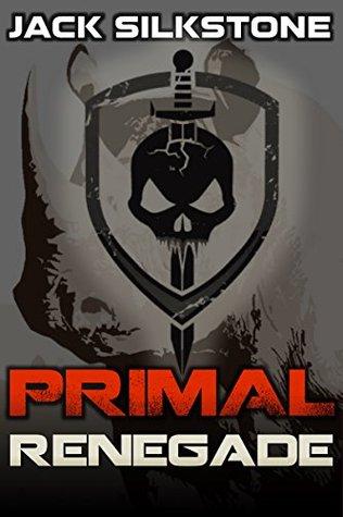 PRIMAL Renegade (PRIMAL #8)