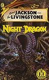 Night Dragon (Fighting Fantasy, #52)