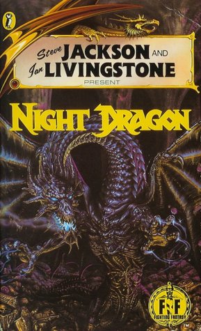 Night Dragon