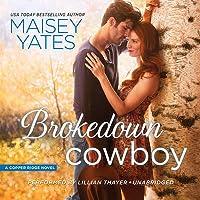 Brokedown Cowboy (Copper Ridge, #2)