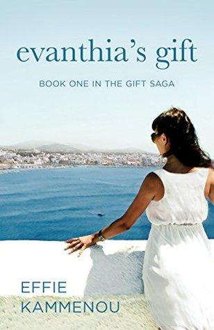 Evanthia's Gift (The Gift Saga #1)