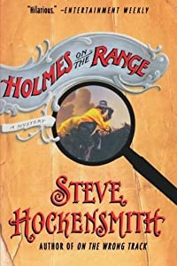 Holmes on the Range (Holmes on the Range, #1)