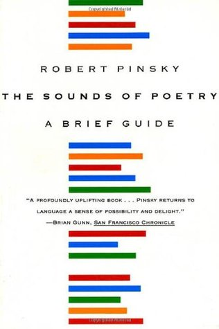 The Sounds of Poetry: A Brief Guide