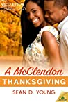 A McClendon Thanksgiving (McClendon Holiday, #1)
