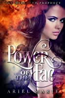 Power of the Fae (The Mirrored Prophecy #1)
