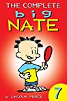 The Complete Big Nate: #7 (AMP! Comics for Kids)