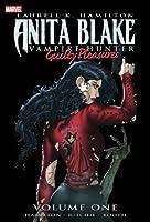 Anita Blake, Vampire Hunter: Guilty Pleasures, Volume 1