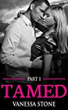 Tamed (The Billionaire Club Romance)