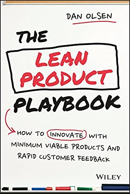 the lean product playbook how to innovate with minimum viable rh goodreads com blackberry playbook user guide download Example User Guide