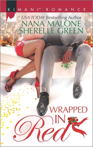 Wrapped in Red: Mistletoe Mantra / White Hot Holiday