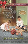 Her Longed-For Family (Matchmaking Babies, #3) audiobook download free