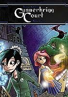 Gunnerkrigg Court Vol. 2 Research